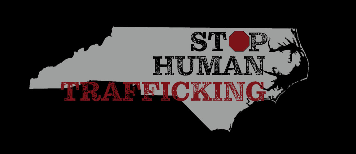January is Human Trafficking Awareness and Prevention Month